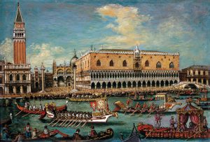 Venezia e Dintorni - Il gusto italiano nel mondo