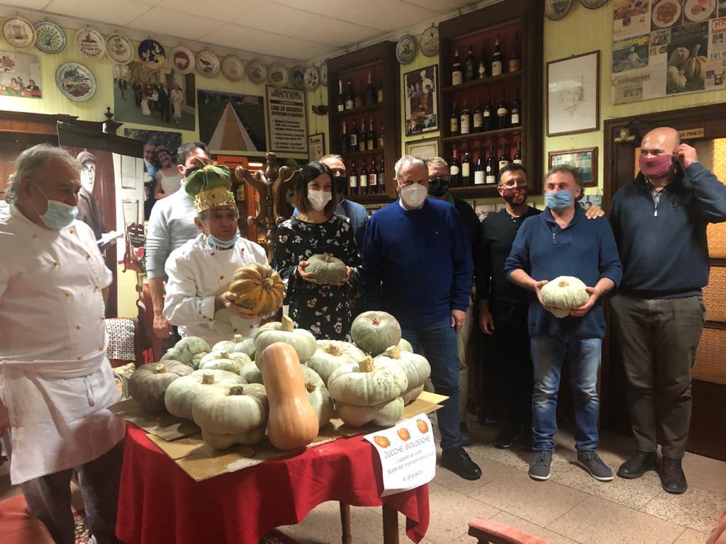 Festa della Zucca Ristorante Festa della Zucca Ristorante Villastrada
