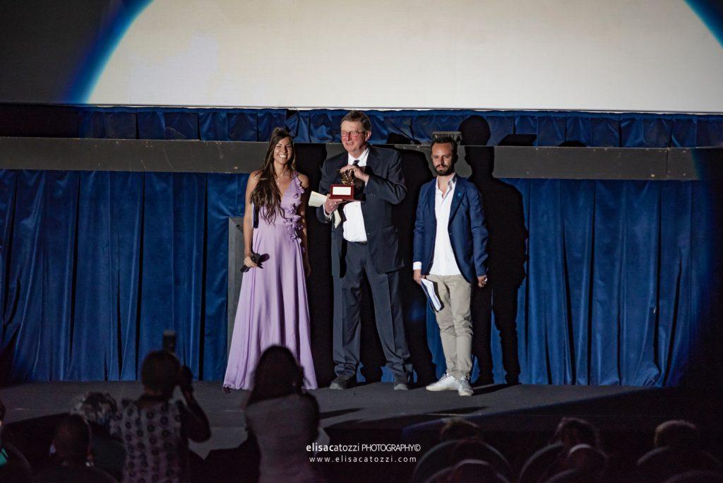 Premiazione Ferrara Film Festival 2021