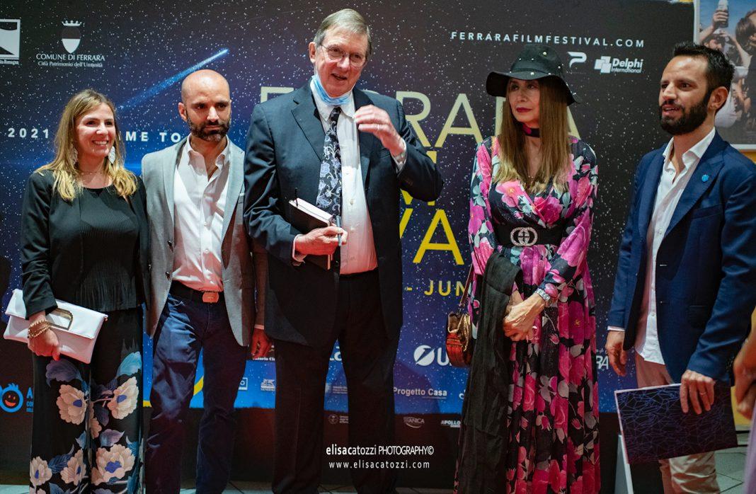 Ferrara Film Festival 2021