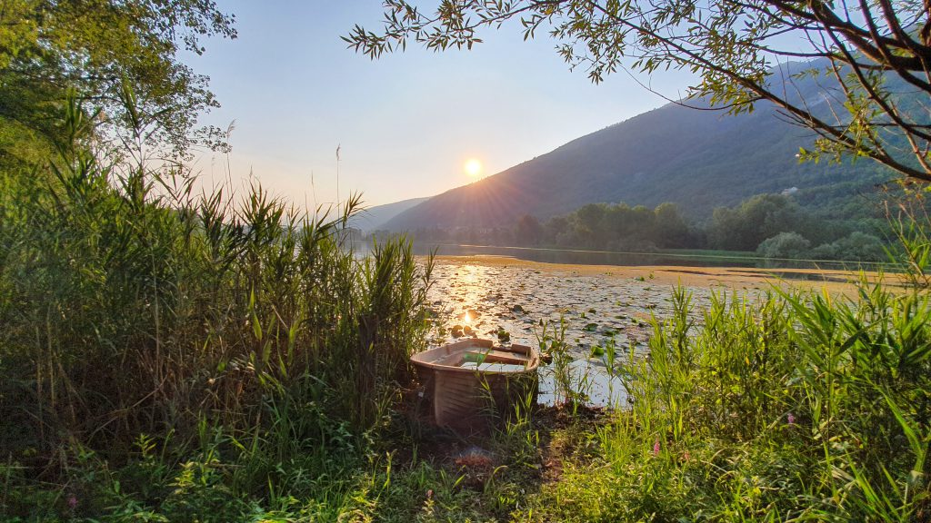 Parco dei Laghi della Vallata - Revine e Tarzo