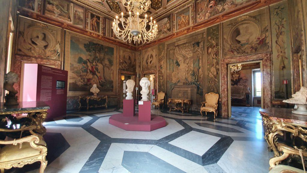 Roma, Musei Capitolini