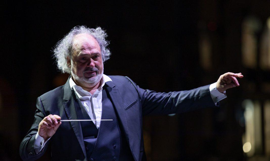 Maestro Diego Basso