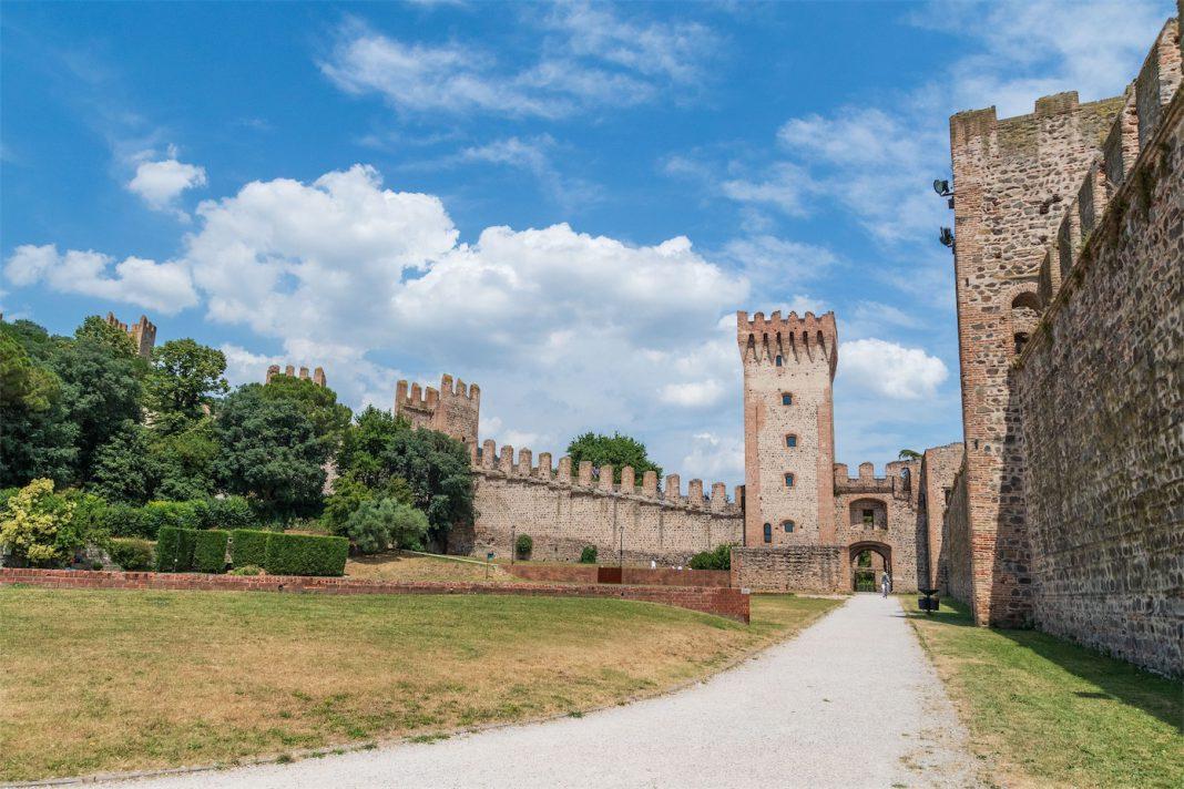 Este Castello Carrarese